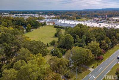 Alamance County Residential Lots & Land For Sale: 2 St Marks Church Road