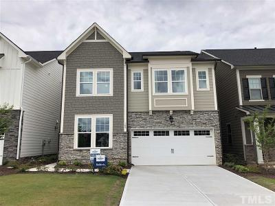 Holly Springs Rental For Rent: 105 White Hill Drive