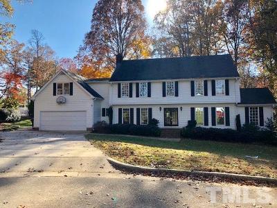 North Ridge Rental For Rent: 6901 Bent Pines Place