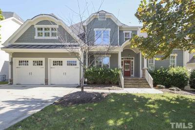 Cary Single Family Home Contingent: 314 Village Orchard Road