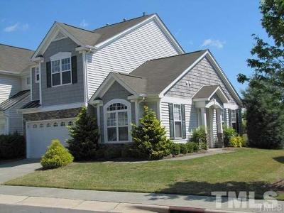 Morrisville Rental For Rent: 309 Courthouse Drive