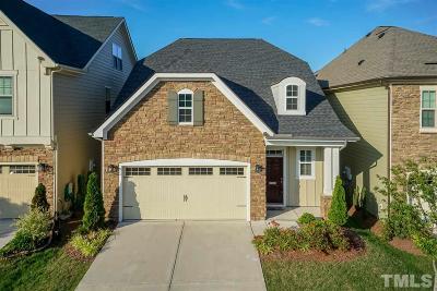 Morrisville Single Family Home For Sale: 120 Begen Street West