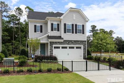 Cary Single Family Home For Sale: 1133 Canyon Shadows Court #138