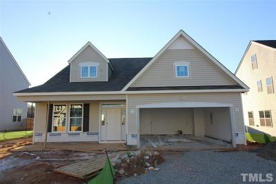 Single Family Home Pending: 541 Summerwind Plantation Drive