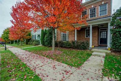 Morrisville Rental For Rent: 1205 Somers Drive