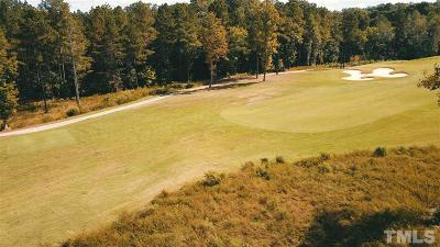 Pittsboro Residential Lots & Land For Sale: 206 Golfers View