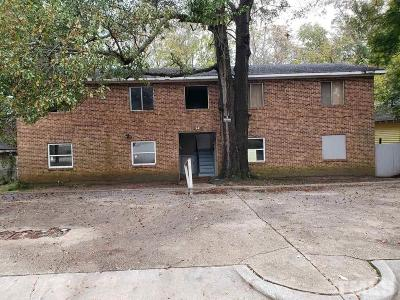 Raleigh Multi Family Home For Sale: 201 Star Street