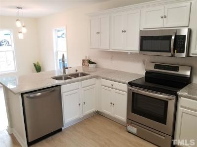 Durham Single Family Home For Sale: 1204 N Miami Boulevard