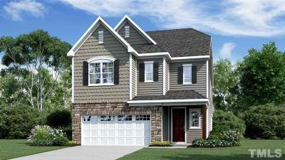 Cary Single Family Home Pending: 1137 Canyon Shadows Court #139
