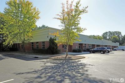 Raleigh Commercial For Sale: 1631 Midtown Place
