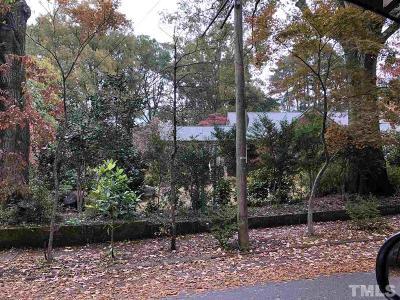 Wake County Single Family Home For Sale: 200 Shepherd Street #LOT 265