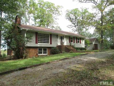 Lee County Single Family Home Pending: 3309 Wild Forest Road