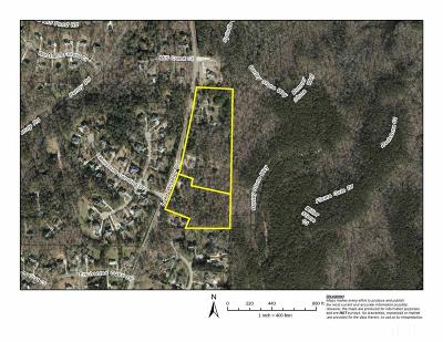 Wake County Residential Lots & Land For Sale: 5125 - 5223 Lake Wheeler Road