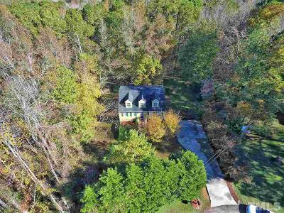 Raleigh Single Family Home For Sale: 6325 Ribbon Trough Court