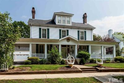 Oxford Single Family Home For Sale: 213 Main Street
