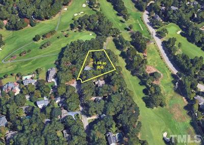 Wake County Residential Lots & Land For Sale: 7900 Hardwick Drive