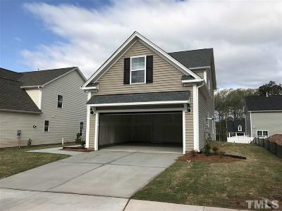 Durham Rental For Rent: 2012 Magnolia Tree Lane