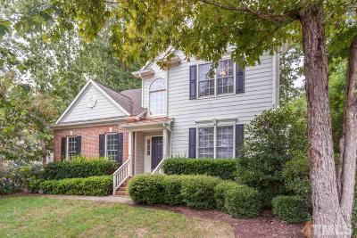 Durham Single Family Home For Sale: 503 Loblolly Drive
