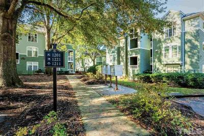 Raleigh Condo For Sale: 1221 Westview Lane #301