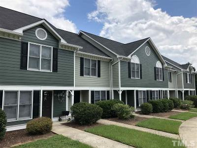 Durham Rental For Rent: 3438 Balfour West