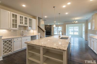 Apex Single Family Home For Sale: 2567 Collection Court