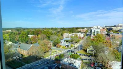 Chapel Hill Condo For Sale: 601 W Rosemary Street #E803