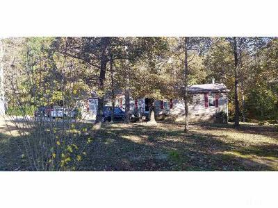 Garner Manufactured Home Pending: 2529 Big Buck Lane