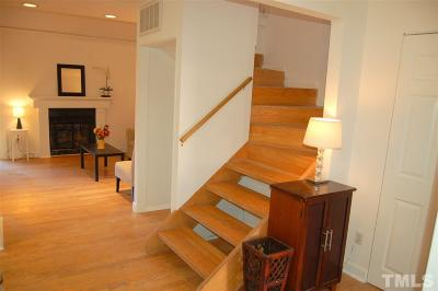 Durham Townhouse Pending: 2100 Peppertree Street #55