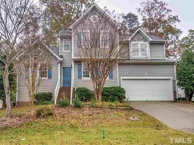 Durham Single Family Home For Sale: 206 Alumni Avenue