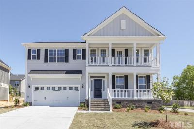 Knightdale Single Family Home For Sale: 1002 Dogwood Bloom Lane