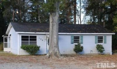 Durham Single Family Home For Sale: Michael Drive