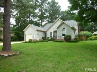Cary Rental For Rent: 126 Allison Way
