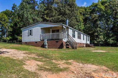 Franklin County Rental For Rent: 3109 Sledge Road