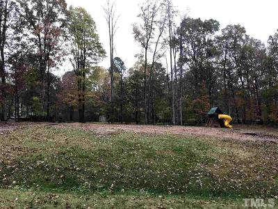 Residential Lots & Land Pending: 1217 Mauldin Circle