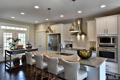 Wake Forest Townhouse Pending: 446 Triumph Lane