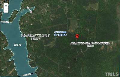 Franklin County Residential Lots & Land For Sale: 168 Nakoma Drive