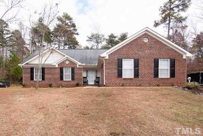 Single Family Home For Sale: 4897 Scythe Court