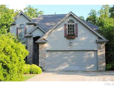 Durham Rental For Rent: 1210 East Pointe Drive