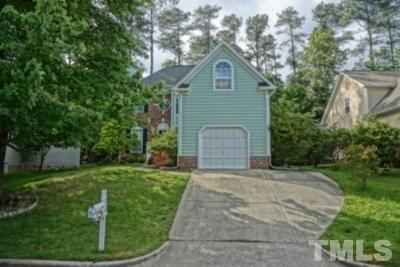 Cary Rental For Rent: 107 Trailview Drive