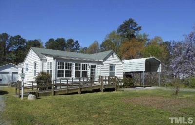 Durham Single Family Home For Sale: 1225 Junction Road
