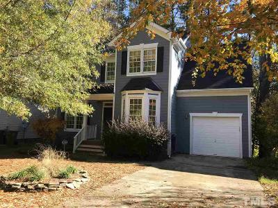 Cary Rental For Rent: 200 Iron Mill Drive
