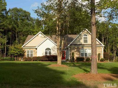 Franklin County Rental For Rent: 105 Egret Court