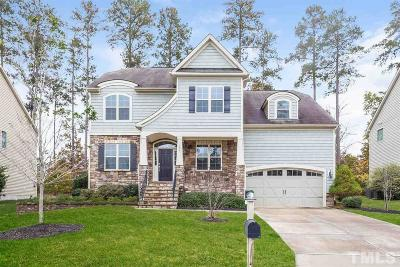 Durham Single Family Home For Sale: 150 Gathering Place