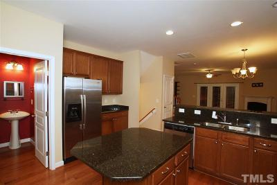 Cary NC Rental For Rent: $1,600