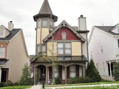Morrisville Rental For Rent: 1056 Gold Rock Lane