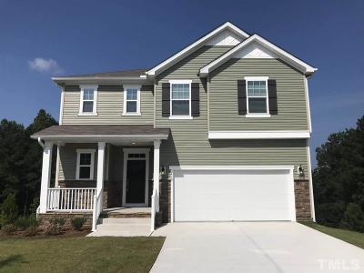 Wake Forest Rental For Rent: 413 Ferry Court