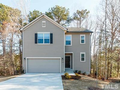 Orange County Single Family Home For Sale: 426 Mockingbird Lane