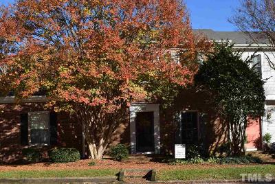 Raleigh NC Rental For Rent: $1,250