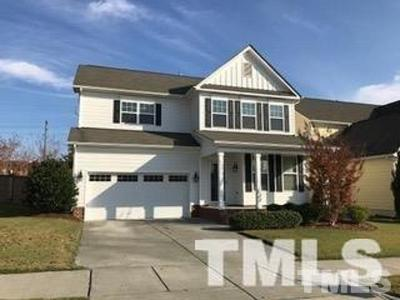 Apex Rental For Rent: 605 Sweet Laurel Lane