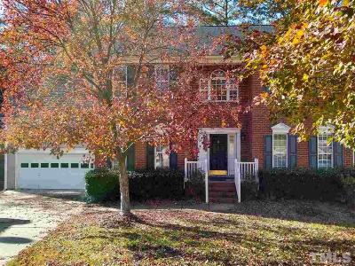 Apex Rental For Rent: 2003 Chimney Rock Court